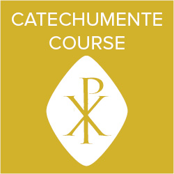 Catechumenate Course
