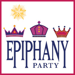 Epiphany Party