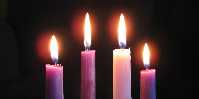 4 Questions to Ask Ourselves as We Prepare for Advent