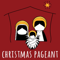 Family Christmas Pageant