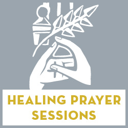 Healing Prayer Sessions