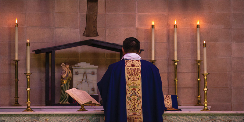 Height and Depth of Liturgical Prayer