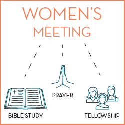 Women's Bible Study & Fellowship Meeting