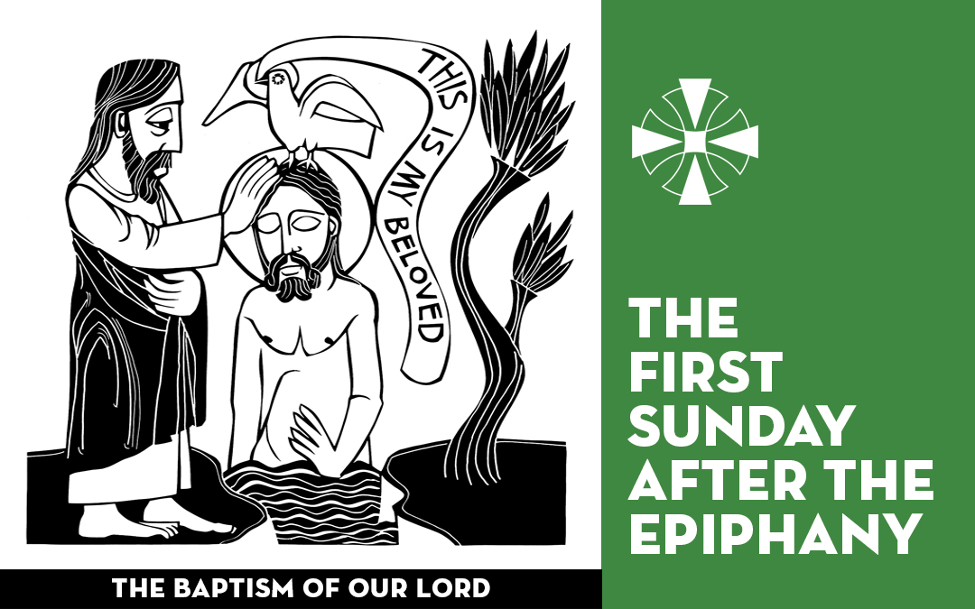 First Sunday after The Epiphany