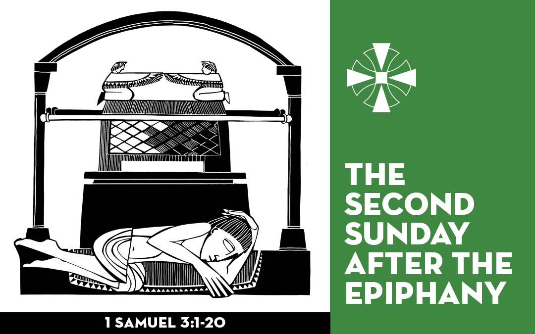 Second Sunday after The Epiphany