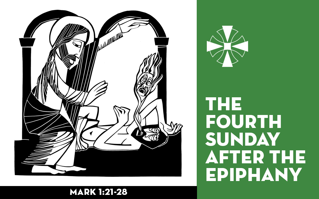 Fourth Sunday after The Epiphany
