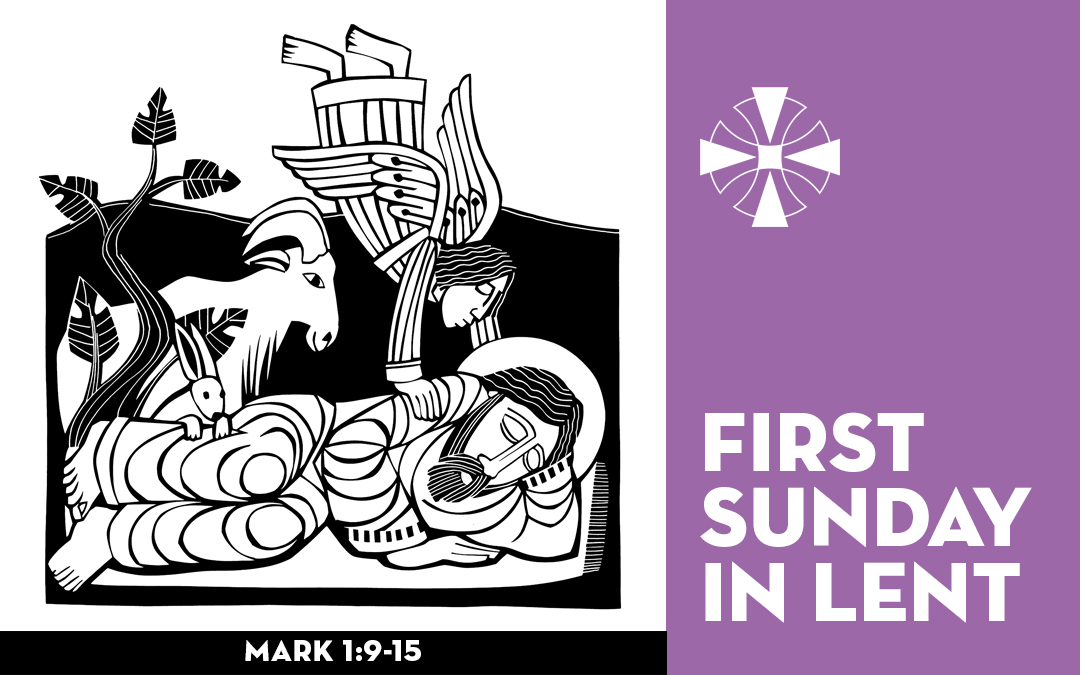 First Sunday in Lent