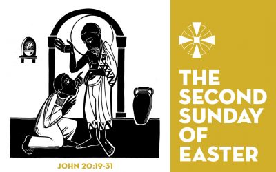 The Second Sunday of Easter