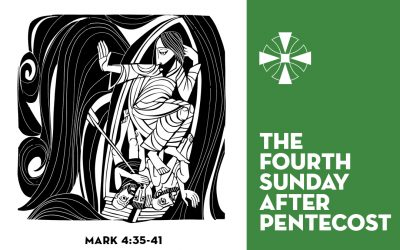 The Fourth Sunday after Pentecost